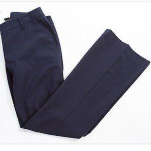 Navy body by Victoria dress pants